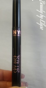 Sky Rise NYC Mascara