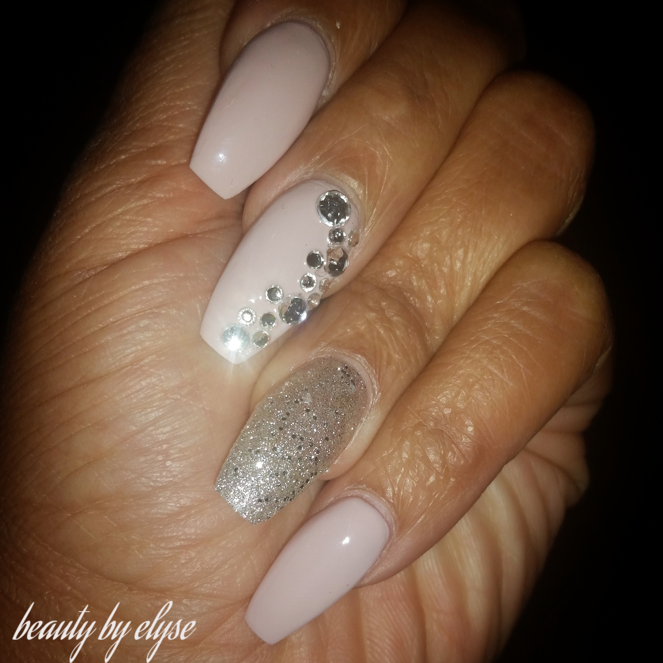 Express yourself! Nail designs – Beauty By Elyse
