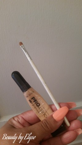 L.A Girl Cosmetics Pro Concealer