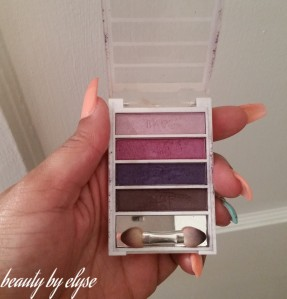ELF Cosmetics Eye shadow