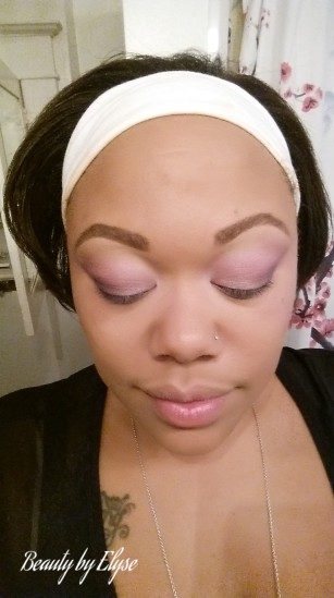 ELF Cosmetics Eye Shadow