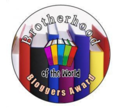 brotherhood bloggreraward