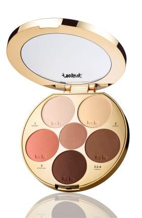 MakeupShayla Contour Palette